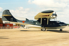 C-FHHR_1 CONSOLIDATED PBY-5 CATALINA 300