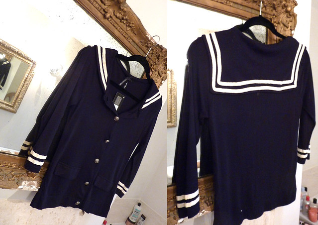 sailor cardy