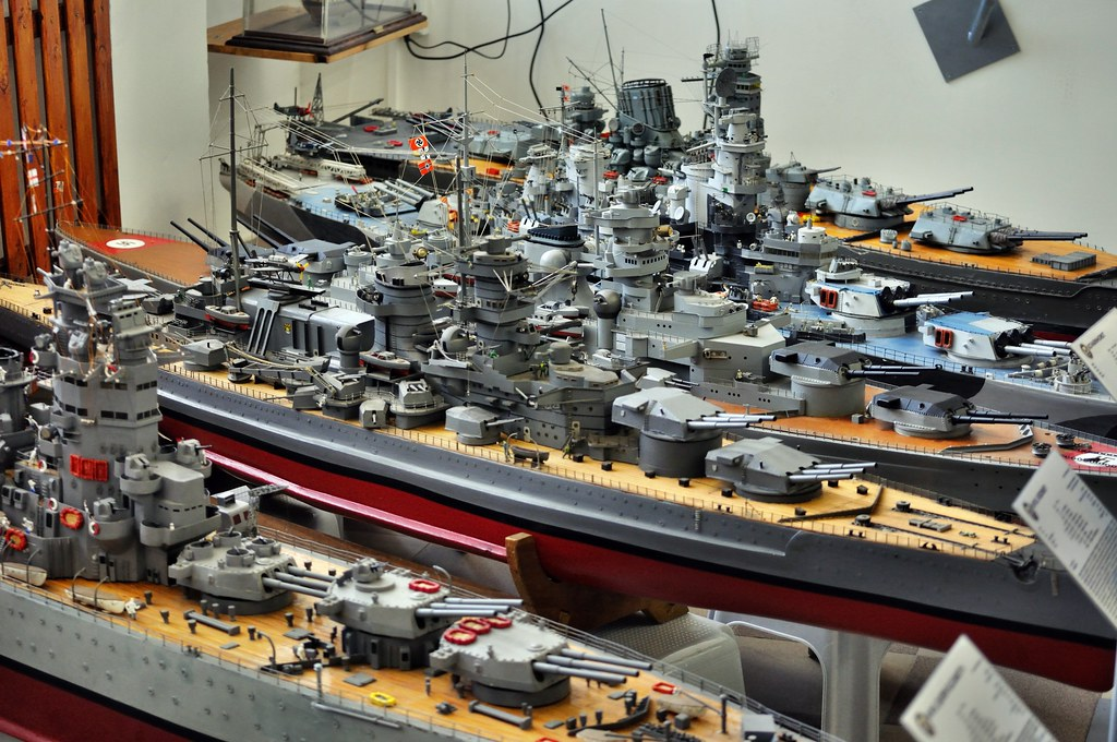 The World's Best Photos of battlecruiser and rc - Flickr