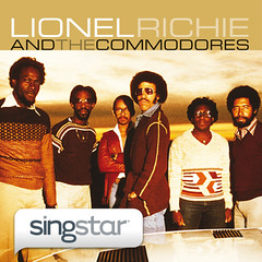 Singstar: Lionel Richie & The Commodores