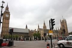 Honeymoon in London (bdshaler) Tags: england london bigben buckinghampalace thepalaceofwestminster