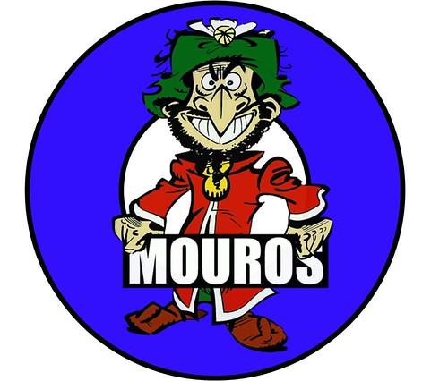 Mouros mod