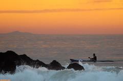 Jetty6075 (mcshots) Tags: ocean california winter sunset sea usa beach water losangeles waves jetty stock surfing socal surfers mcshots swell 010611