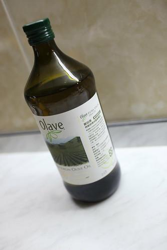 Olave 歐拉薇100%特級初榨冷壓橄欖油