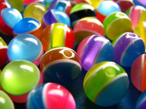 Beads macro