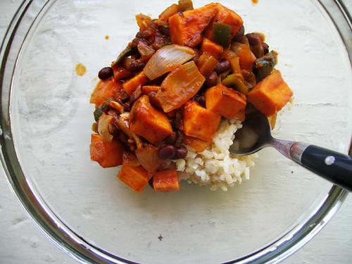 veganly black beans