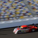 Roar Before the 24 - January 7-9, 2011 <br>Photo Courtesy Bob Chapman, Autosport Image