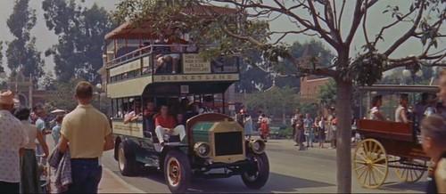 Disneyland, 1950s