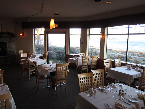 Kingfisher Restaurant Courtenay Bc