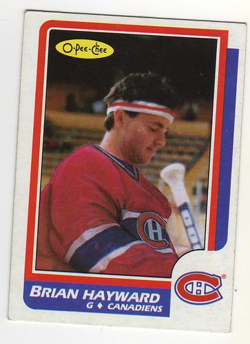 SPBH - Bryan Hayward front