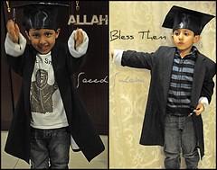 collage ... (SaeeD Suhaim) Tags: collage النجاح معاذ الجامعه معن