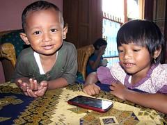 Kids (Mangiwau) Tags: festival kids indonesia java blood eid goat nasa goats jakarta gore cutting lamb lambs throat kambing bogor slaughterhouse sacrifice slaughtering adha sacrificial potong idul dipotong memorycornerportraits