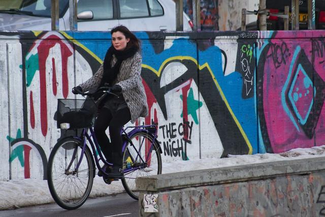 Copenhagen Wall 02