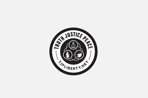 TJP Identity Design