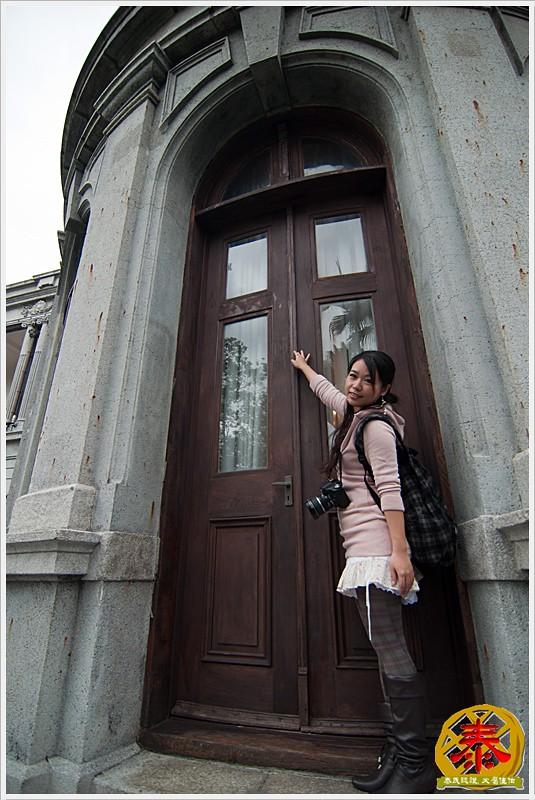 建築風華 - 台北賓館 (25)