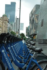 Melbourne bikes (steve2catz) Tags: new test get lady this see is with many tags how these hits gaga bigweekend radio1weekend
