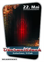 X - Club - Oberweibach - May 22,2010 - 1 (Sonic Warriors United) Tags: party music club german
