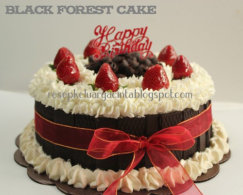 Black Forest Yulius