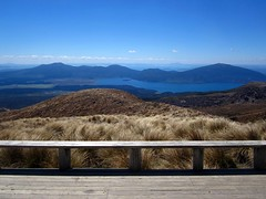 Tongariro, NZ (C) 2010