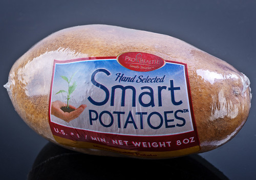Smart potatoe - you've got to be kidding!