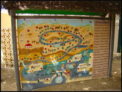 Reserva Zoológica Tabernas