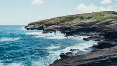 DSC_0863-LR (nesteaman2) Tags: hawaii oahu hawaii2016 makapuu beach water blue