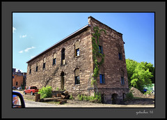 Old Building (the Gallopping Geezer '4.8' million + views....) Tags: building structure old historic history oldfashioned historical marquette mi michigan upperpeninsula smalltown greatlakes lakesuperior canon 5d3 tamron 28300 geezer 2016