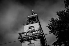 Time... (teogou) Tags: clock ioannina
