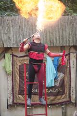 Renaissance Festival 2016-10-01 1 (bobcrowe_com) Tags: select stlouis renaissancefestival fireeater