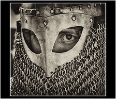 SERIE FERIA MEDIEVAL 1 (cuma 2013) Tags: medieval 30d canon30d retrato