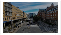 Schweigaardsgate (4) (frode skjold) Tags: schweigrdsgate schweigaardsgate oslo norway norge grnland street streetphotography city urban bussterminalen fujifilmx20 photoshop14 outdoors