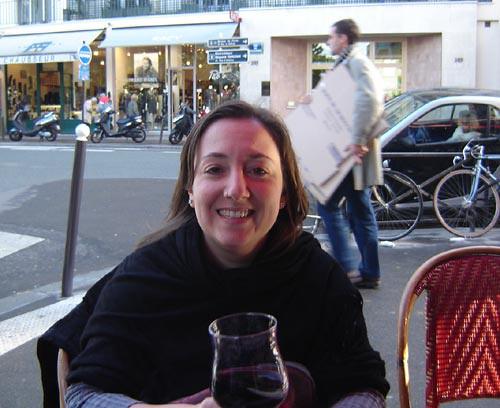 Rumo à Normandia – o fim da jornada