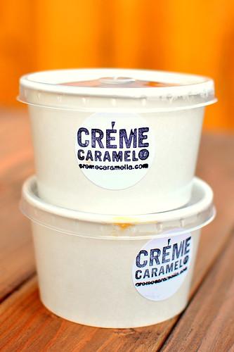 Creme Caramel LA