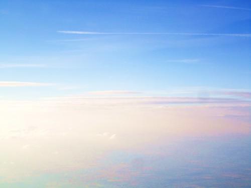 day 319: sky high