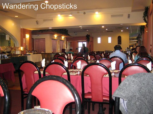 Woodlands Indian Cuisine - Artesia (Little India) 10
