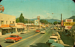 sherman_ave_coeur_d'alene_idaho (it's better than bad) Tags: iga rexall sprousereitz