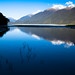 Reflections, Haast River