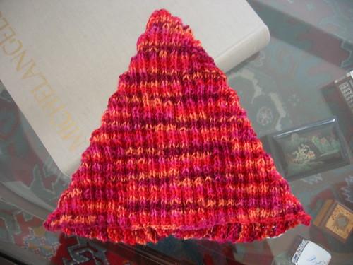 Love Pixie Hat