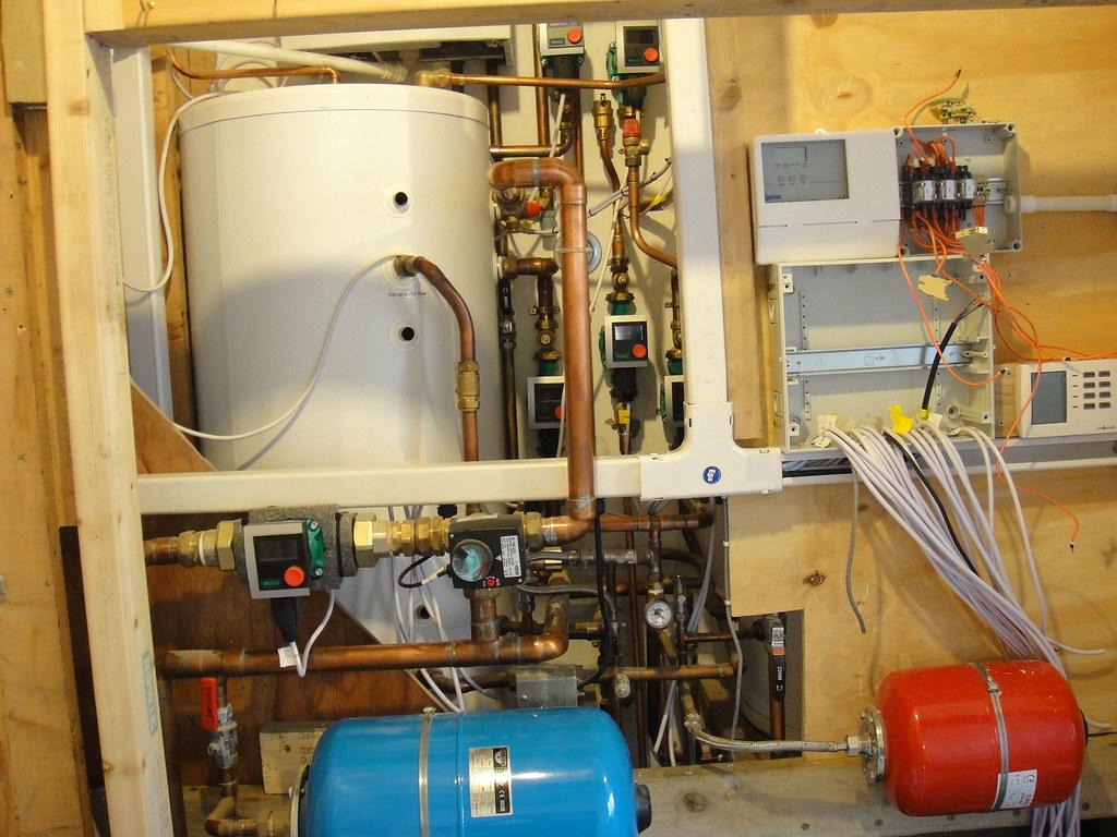 Heat Pump Wiring Thermostat  Heat Pump