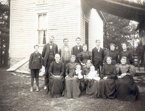 Goldsmith Family, Germantown