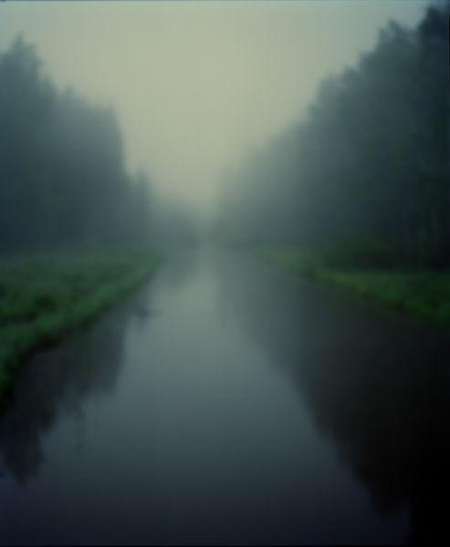 Sandra Kantanen, Reflection 1, 2007