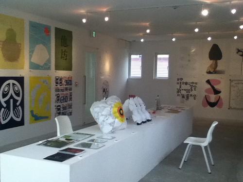 100 Creator of Sapporo Exhibition
