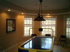 Game room (skilltouch) Tags: houses atlanta floors ga georgia construction bars interiors bathrooms finish granite sugarloaf trim residential duluth additions builder remodeling hardwood consulting exteriors porches basements skilltouch