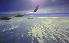 أنـا مسافر مع النسيان / أنا مسافر لأي مكان (A T 3 B N I © ~) Tags: راح والمسافر