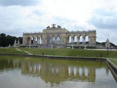SCHONBRUNN 14 (ERIC STANISLAS 54) Tags: wien castle austria flickr kaiser chateau schloss osterreich castello elisabeth vienne