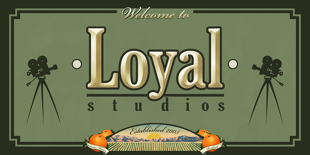 Loyal Studios , Lets Make a Film..Yours and Ours, The Mourning Hour
