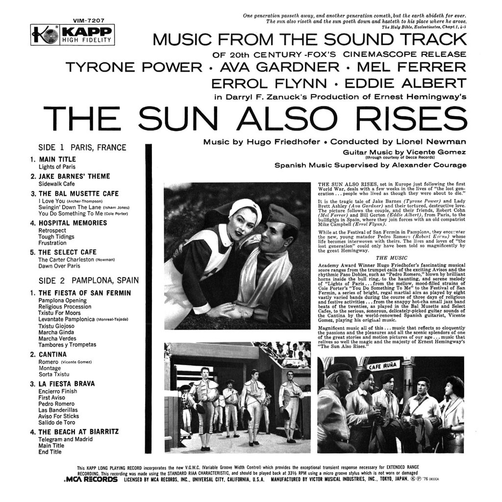 the sun also rises jake We have also selectively chosen a large collection of inspirational, life, motivationa the sun also rises fav comment add topic jake barnes: cut.
