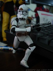 Clone Trooper (7th Legion)