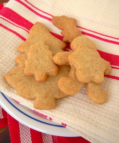 biscotti svedesi speziati