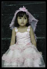 Where is my Prince Charming? :) (Samyak (www.samyakkaninde.com)) Tags: portrait people kids photoshoot candid inhouse